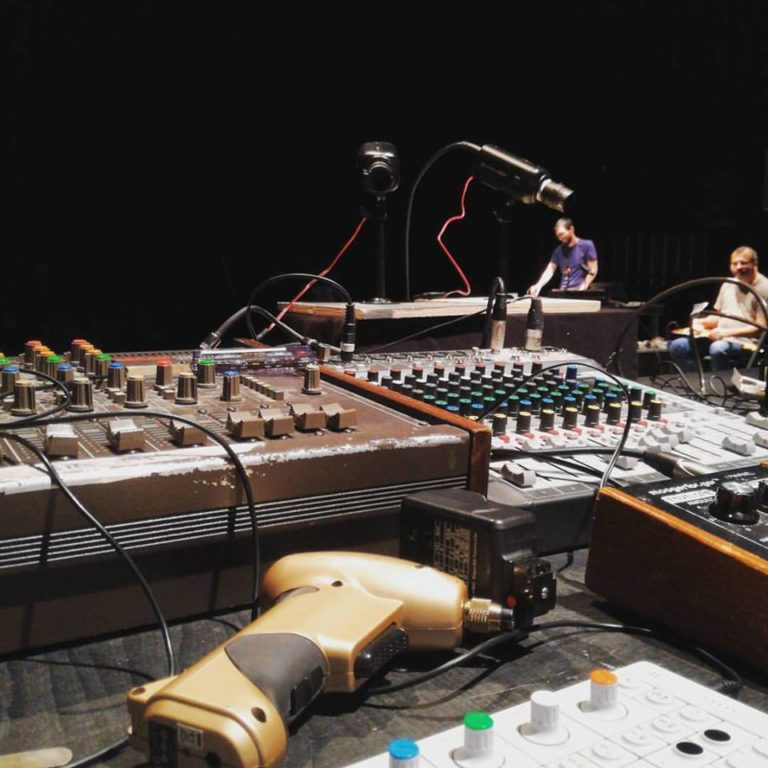 #popote-musicale n°1 : MicroMacroMashup | Ven 9 mars – 19h
