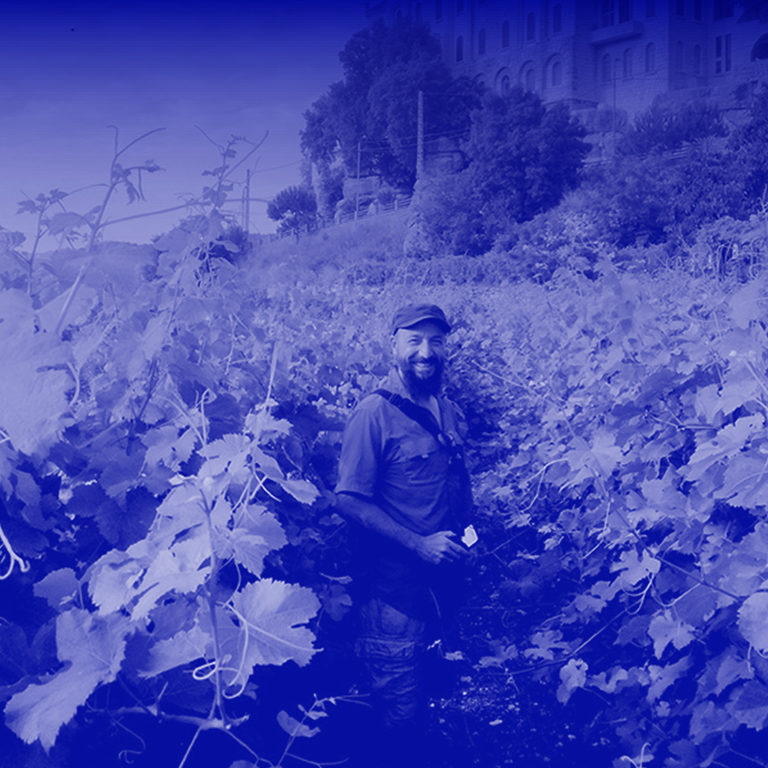CONFÉRENCE DÉGUSTATION <br/>Samedi 1 déc.● 18&nbsp;h&nbsp;00<br/> ● Festival Nuits d&rsquo;Orient● <br/><em>Le Son des Flacons</em><br/> Conférence gourmande<br/> de Frank Darwiche &#038; Benoît Kilian