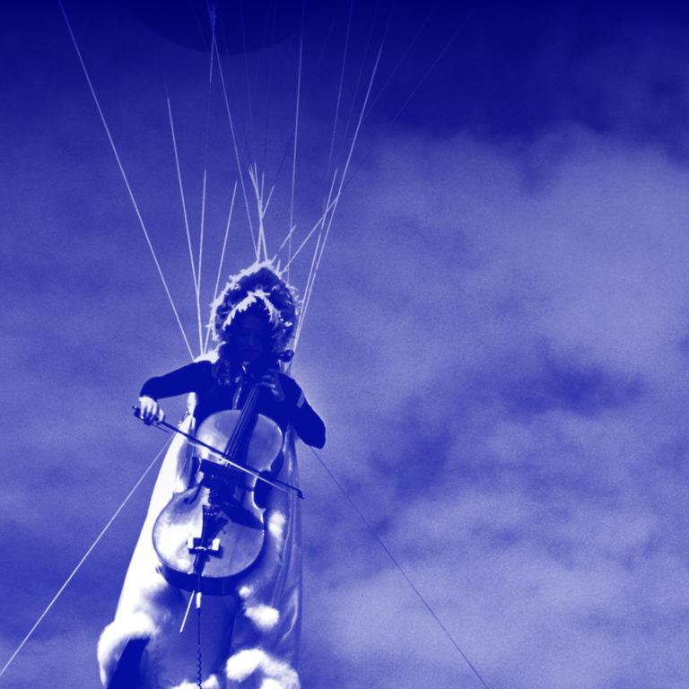 CONFÉRENCE <br/> Mercredi 23 janv.● 18&nbsp;h&nbsp;00<br/> <em> Charlotte Moorman &nbsp;:<br/> Une violoncelliste <br/>dans le ciel de l'avant-garde </em>