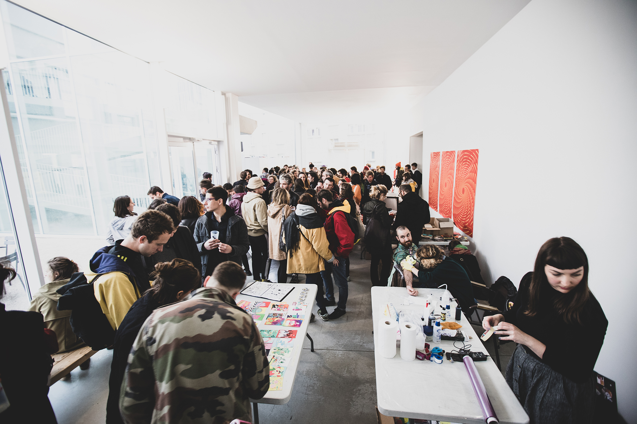 Consortium 018 @Vincent Arbelet