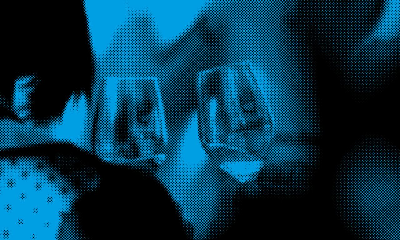 <big> <big>REPORTÉ </big></big>  <br> <br> ICI L'ONDE <br> <br> SALON DES VINS <br/>Samedi 28 mars ● 11h00-18h30 <br/> Les Réunions Tu Peux R'Boire<br> avec la Générale d'Expérimentation