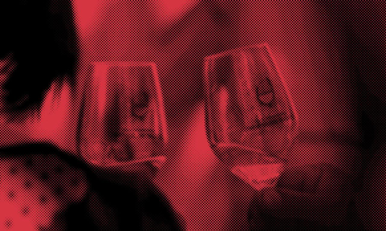 ICI L'ONDE <br> <br> SALON DES VINS <br/>Samedi 21 novembre ● 11h00-18h30 <br/> Les Réunions Tu Peux R'Boire<br> avec la Générale d'Expérimentation