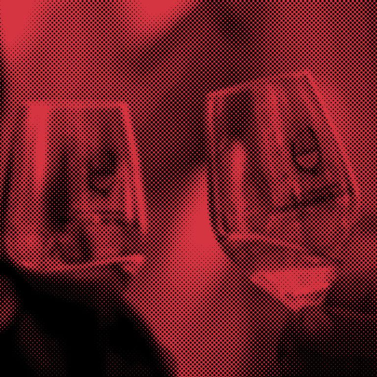 <big><big> REPORTÉ </big></big> <br> <br>ICI L'ONDE <br> <br> SALON DES VINS <br/>Samedi 21 novembre ● 11h00-18h30 <br/> Les Réunions Tu Peux R'Boire<br> avec la Générale d'Expérimentation